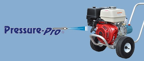 PressurePro Pressure Washers